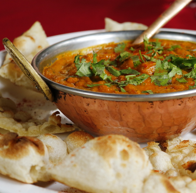 Delicious indian food awadh indian restaurant