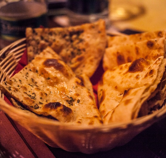 Naan Awadh India Restaurant Indian food Columbus